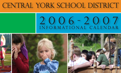 Central York School District Calendar