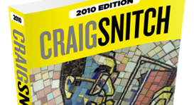 Craigsnitch Ebook
